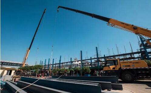 辽阳石化30万吨/年高性能聚丙烯项目正式开工!