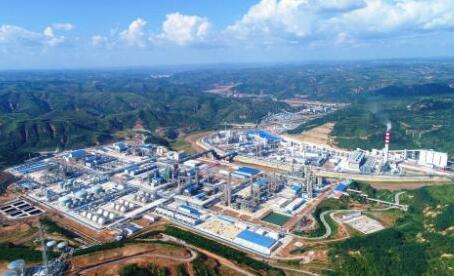 浙石化120万吨/年苯乙烯装置乙苯单元投产