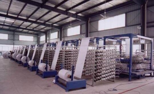 绵阳市抽查塑料编织袋产品
