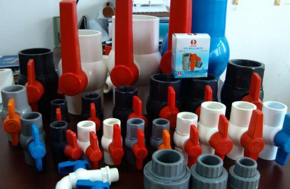遵义市抽查15批次塑料管材管件产品