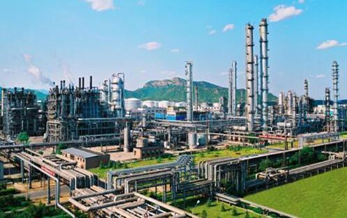 扬子乙烯7月份产量创历史同期最高纪录
