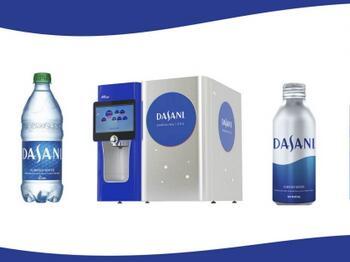 达沙尼将首次推出混合rPET瓶