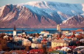 冰岛拟从9月1日开始实施禁塑令