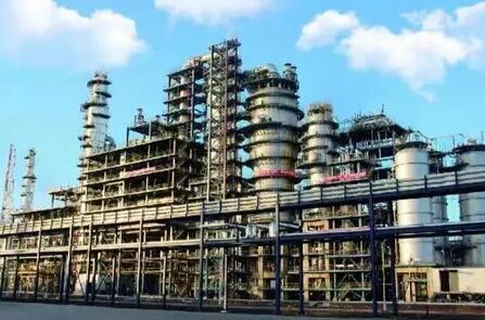 MTO甲醇单耗2.925!联泓新材料创造行业新记录