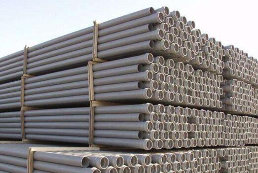 山东省市场监管局抽查建筑排水用硬聚氯乙烯管材