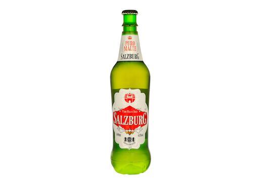 安姆科设计首款用于巴氏杀菌啤酒的轻质PET瓶