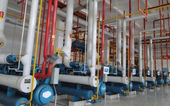 十建中化泉州乙烯项目全力推进工艺管道施工