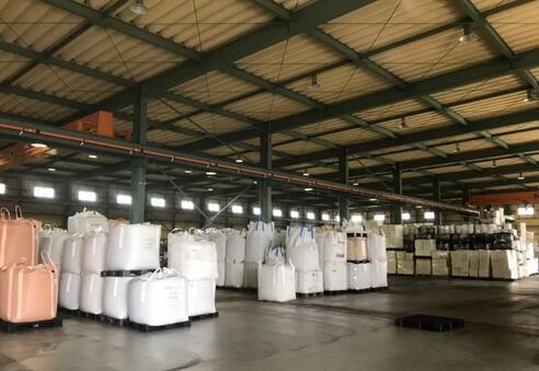 深圳海关再次截获一批进口固废
