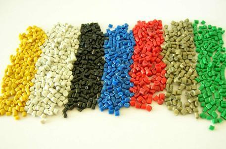 PTTGC将建塑料树脂回收厂