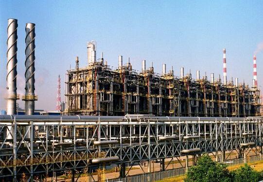扬子石化乙烯月产量和日均产量均创历史最高纪录