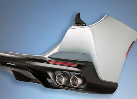巴斯夫:Elastolit®让车辆部件的轻薄化成为可能