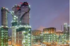 四建承建中科炼化高密度聚乙烯仪表设备安装启动
