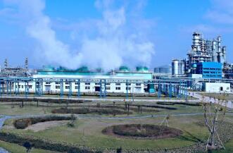 湛江东兴聚丙烯产品包装线升级改造顺利完成