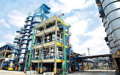 广州石化中融超高抗冲聚丙烯新产品叩开市场大门