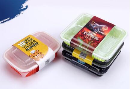 广州启动外卖餐盒回收计划