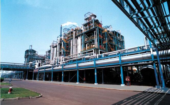 江苏连云港特大型丙烷产业链项目启动