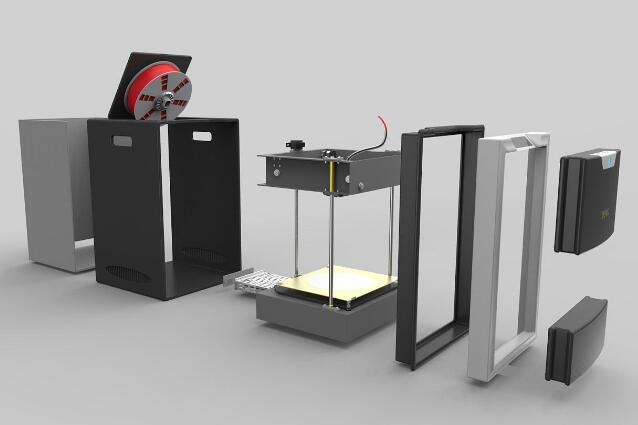 埃尔泰克投建大规模增材制造3D打印设备