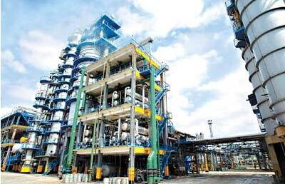 广州石化:攻关优化增产丙烯月增效50余万元