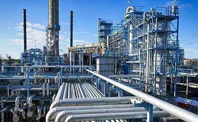 十建广东巨正源项目丙烷脱氢装置顺利产出合格丙烯