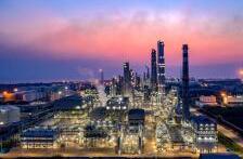 中国石化海南炼化百万吨芳烃项目建成投产