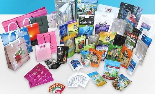 塑料包装行业正朝着三大方向发展