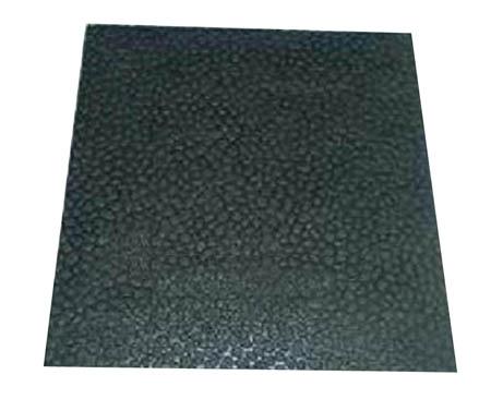 橡胶板市场功能日益凸显