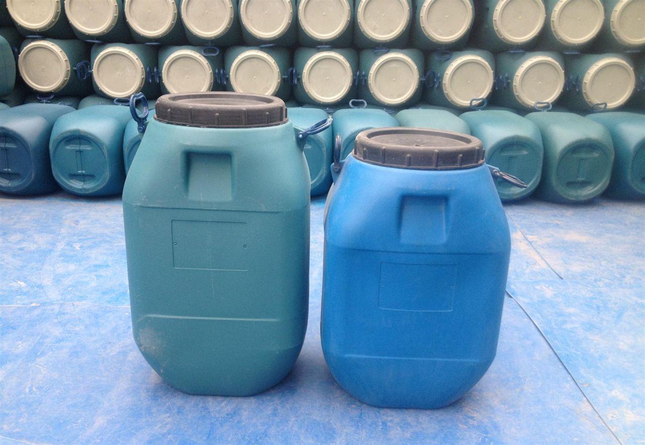 化工涂料用塑料桶亟待透明化