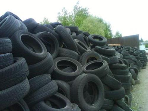 南回橡胶把黑色产业做成绿色产业
