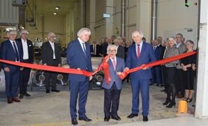 软包装制造商波兰克沃布茨克工厂将动工建设