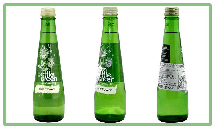【中国德富塑料网】 新款PET包装瓶将用于Bottlegreen品牌