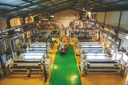 印尼薄膜商Kencar增加聚丙烯流延膜生产线