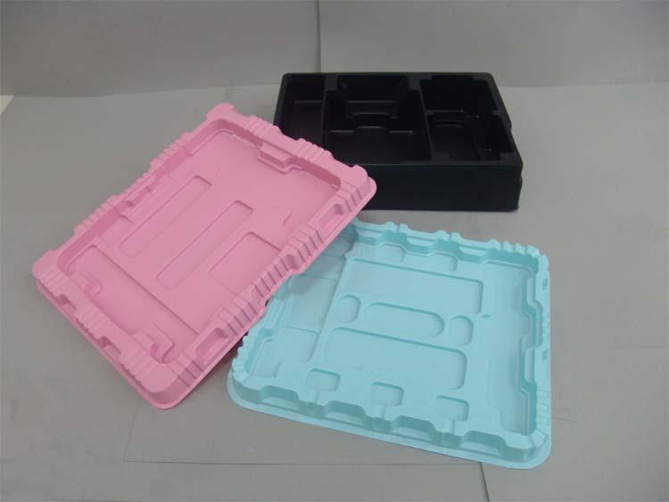 包装塑料助力吸塑行业稳定发展