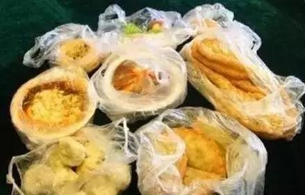 塑料制品包装食品带来安全隐患