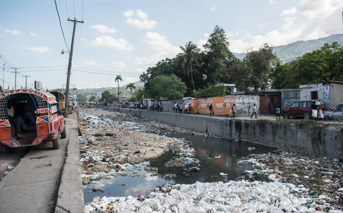 戴尔回收海洋塑料垃圾 制造产品包装