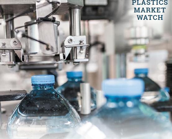 创新成就消费 美国塑料瓶需求持续增长