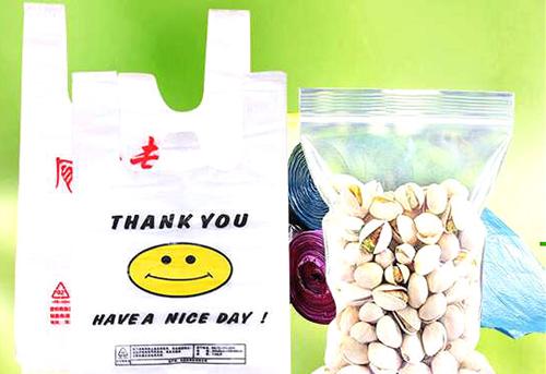 未来塑料袋也将沿绿色环保方向发展